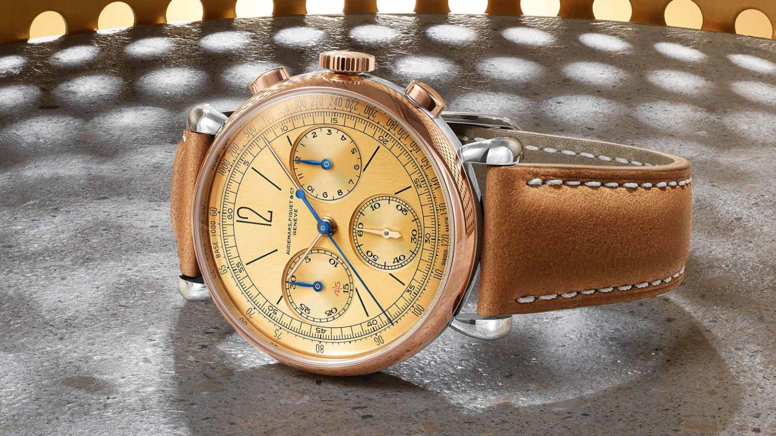 Replica Uhren Audemars Piguet-qz