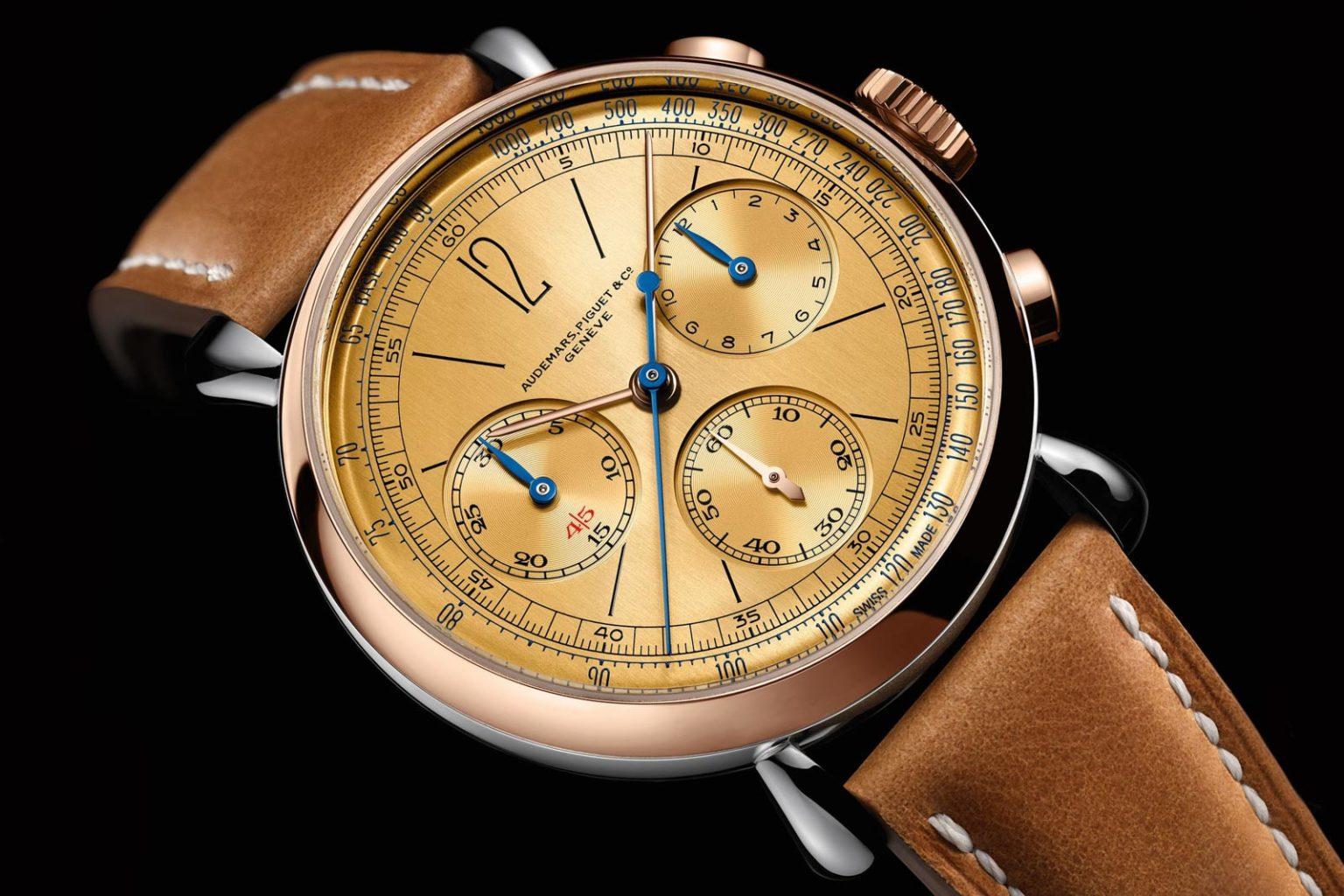 Replica Uhren Audemars Piguet-ax
