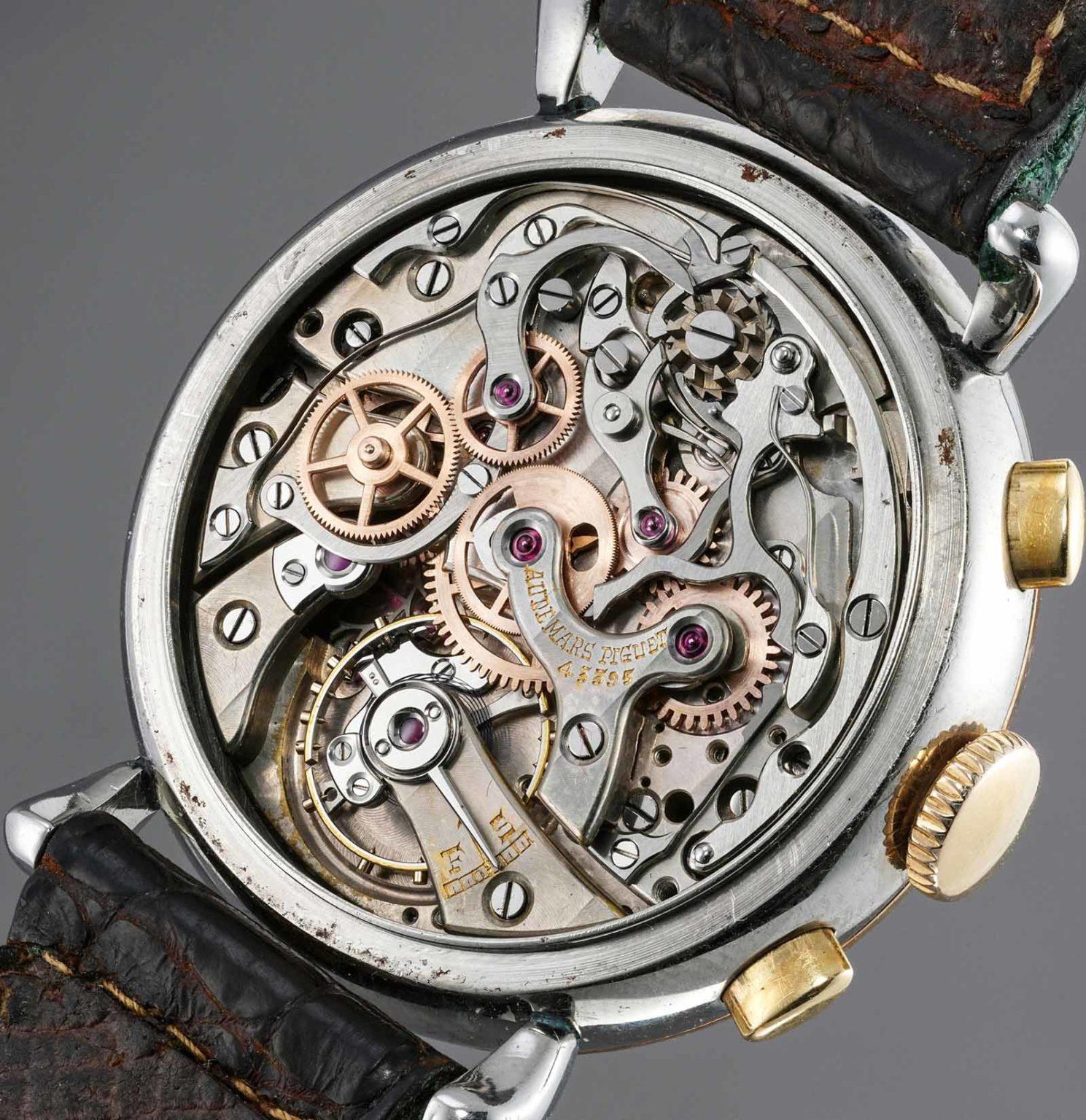 Replica Uhren Audemars Piguet-av