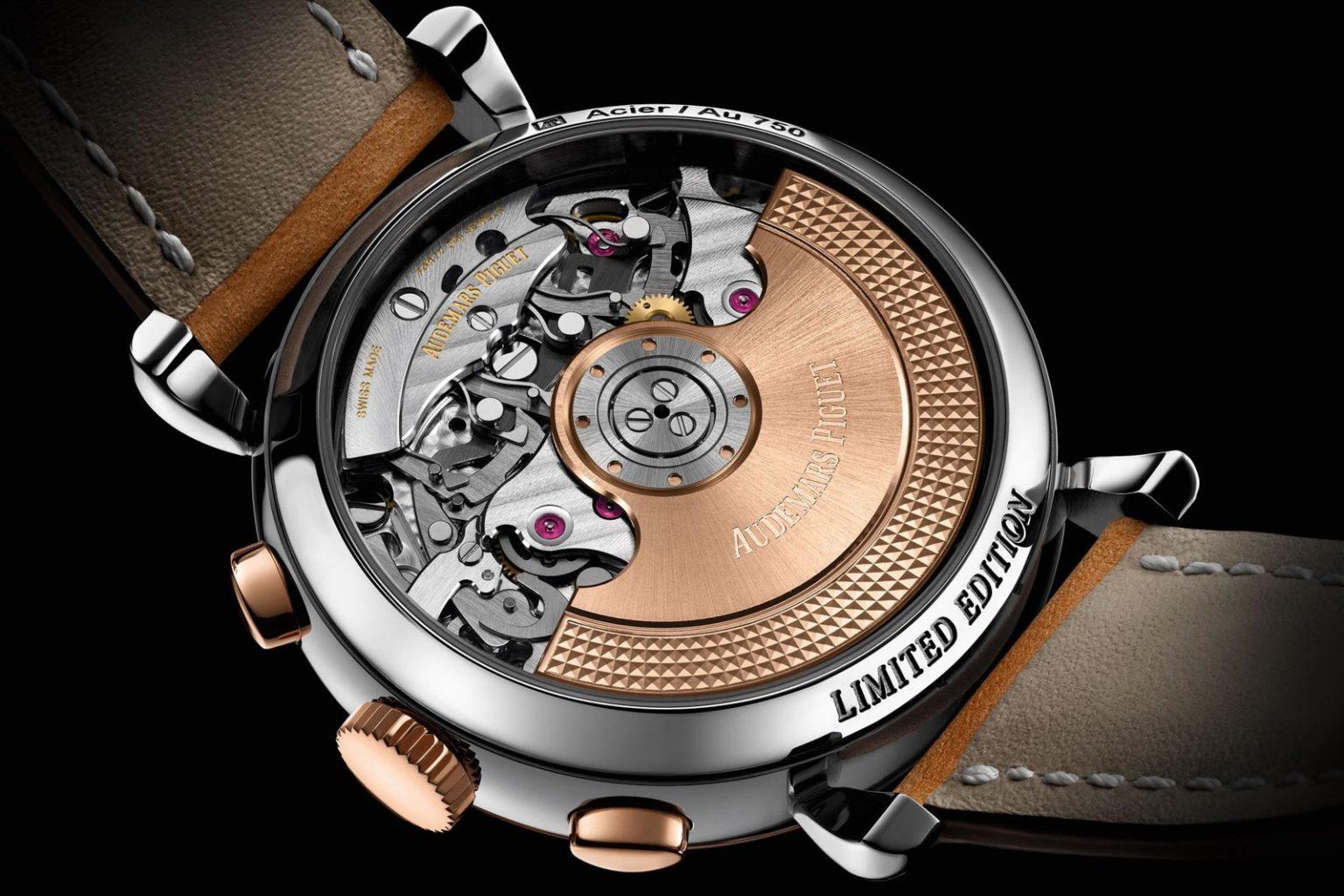 Replica Uhren Audemars Piguet-ab