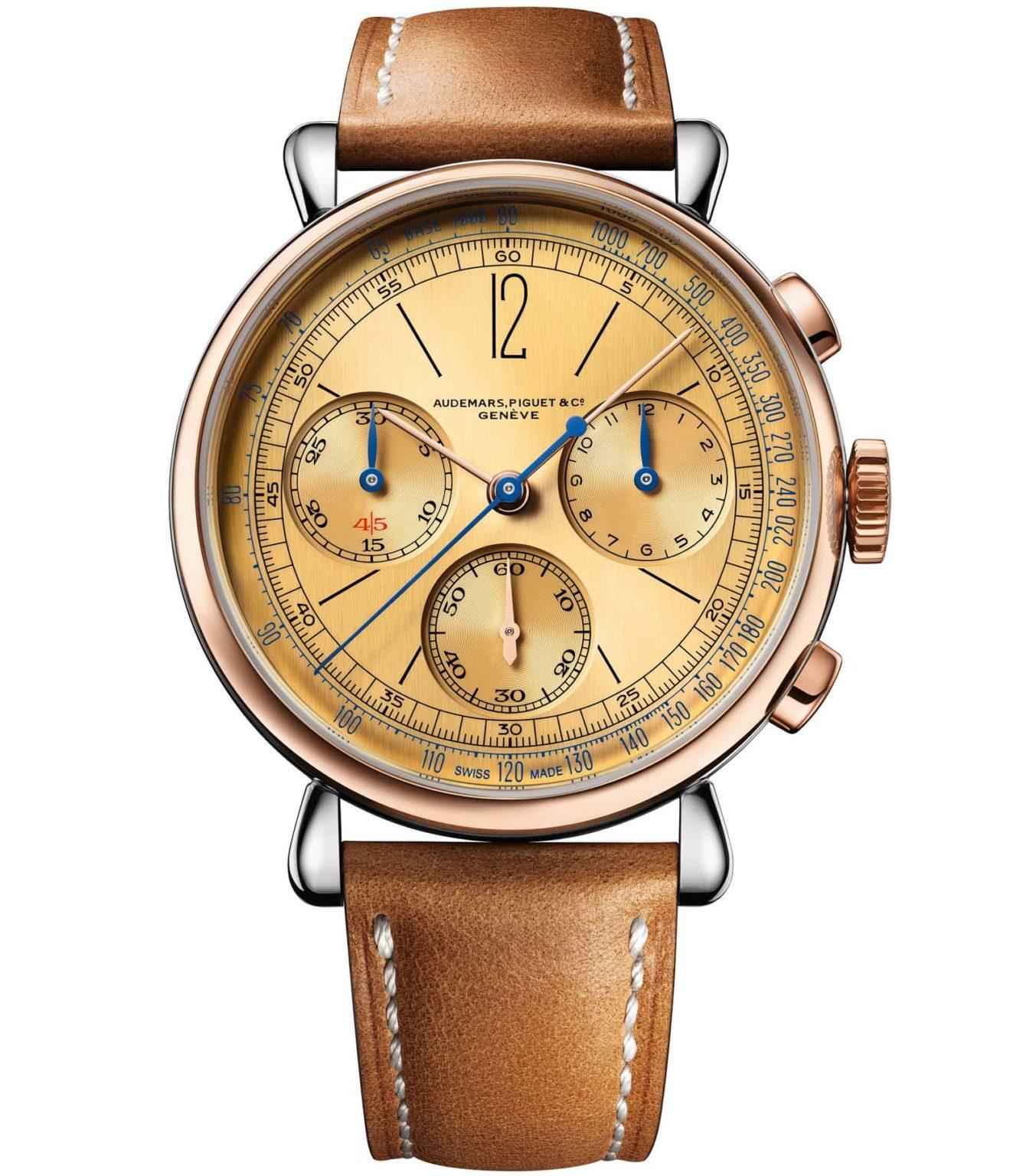 Replica Uhren Audemars Piguet-ap