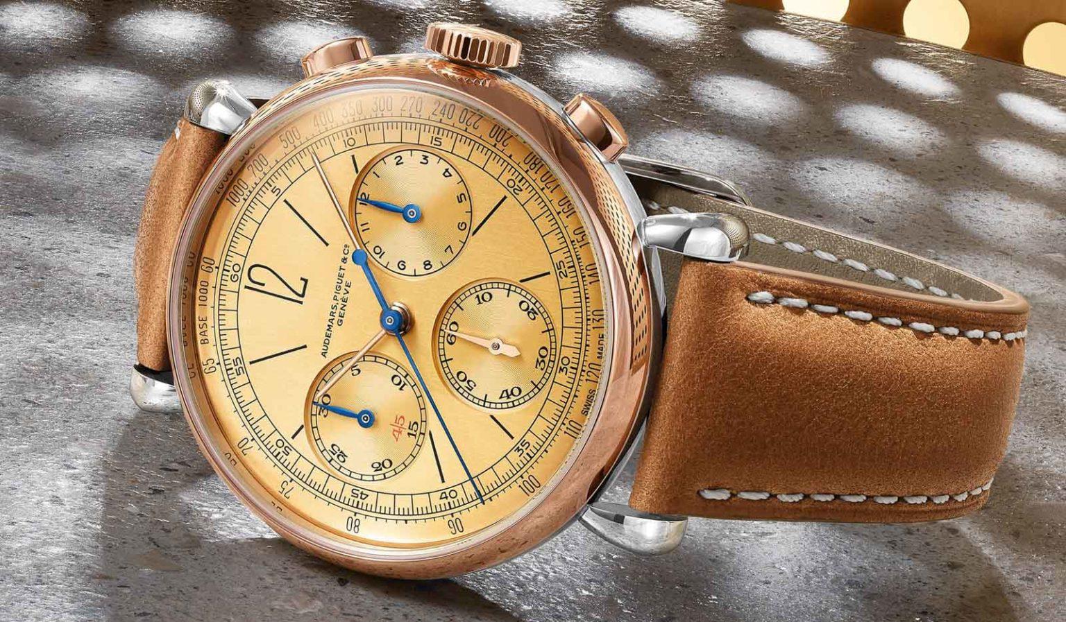 Replica Uhren Audemars Piguet-aj