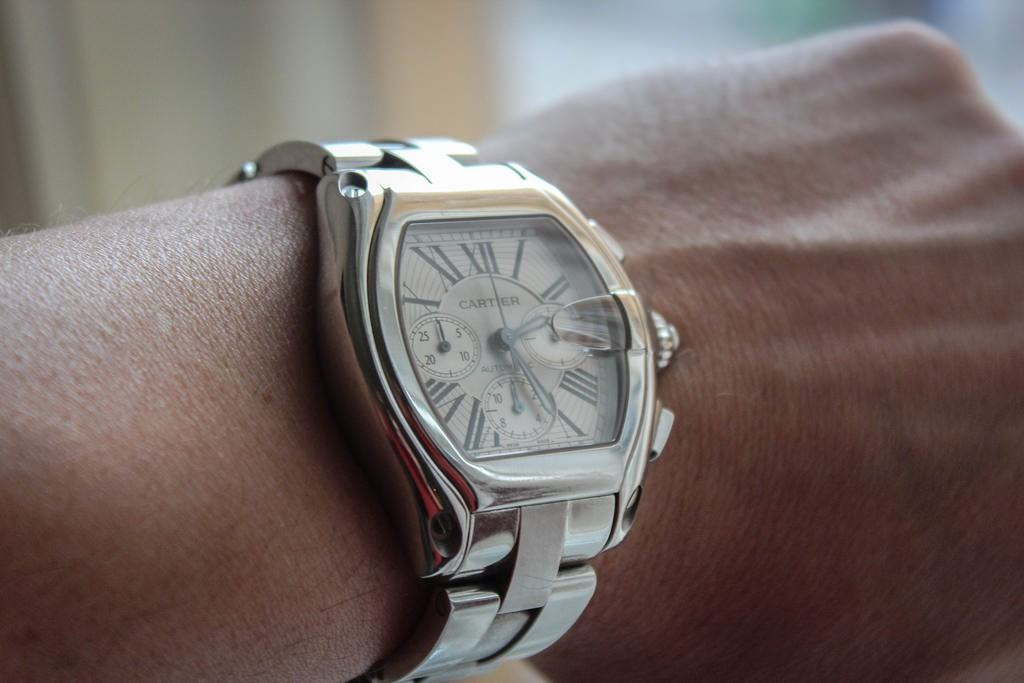 Replica Uhren Cartier-ak