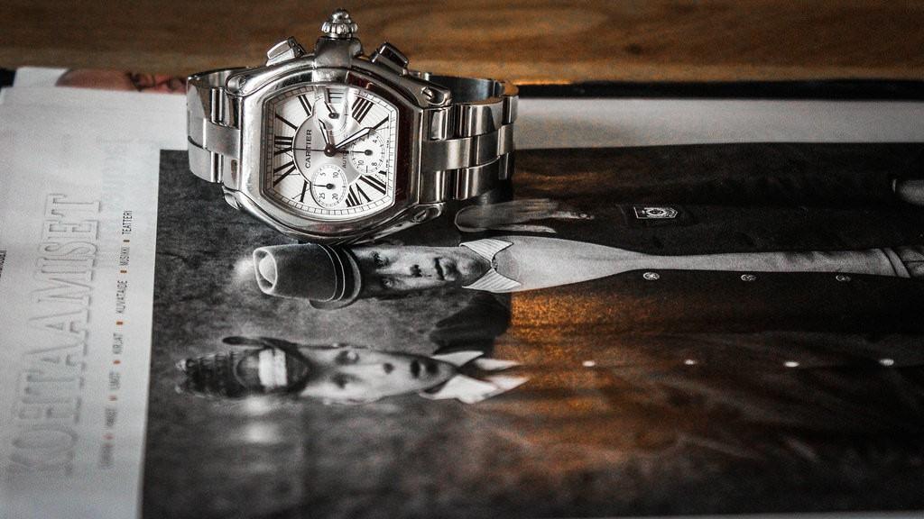 Replica Uhren Cartier-af