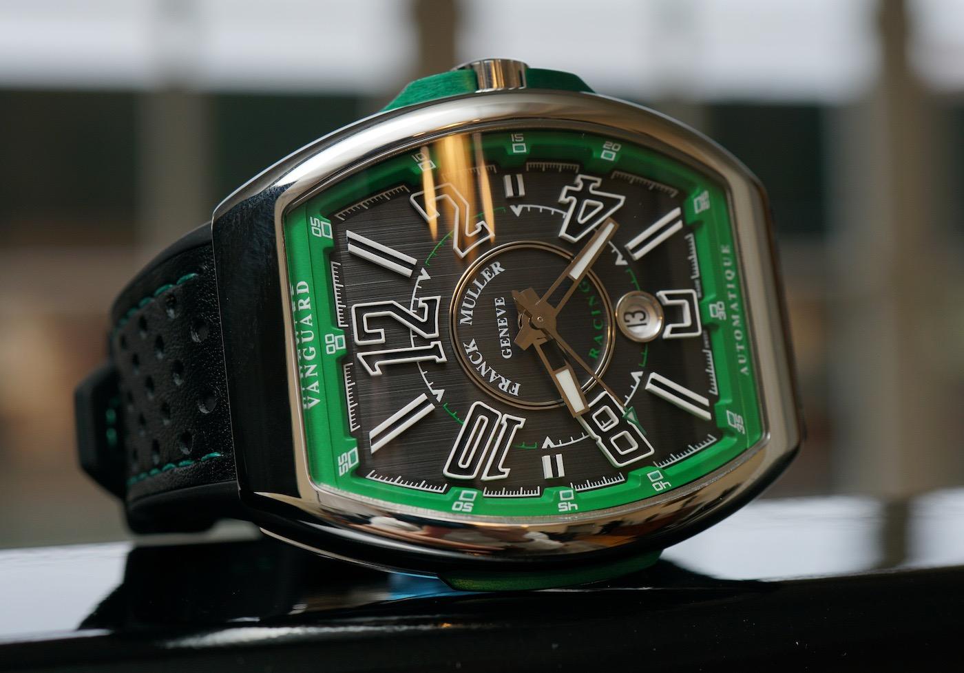 Replica Uhren Franck Muller-ai
