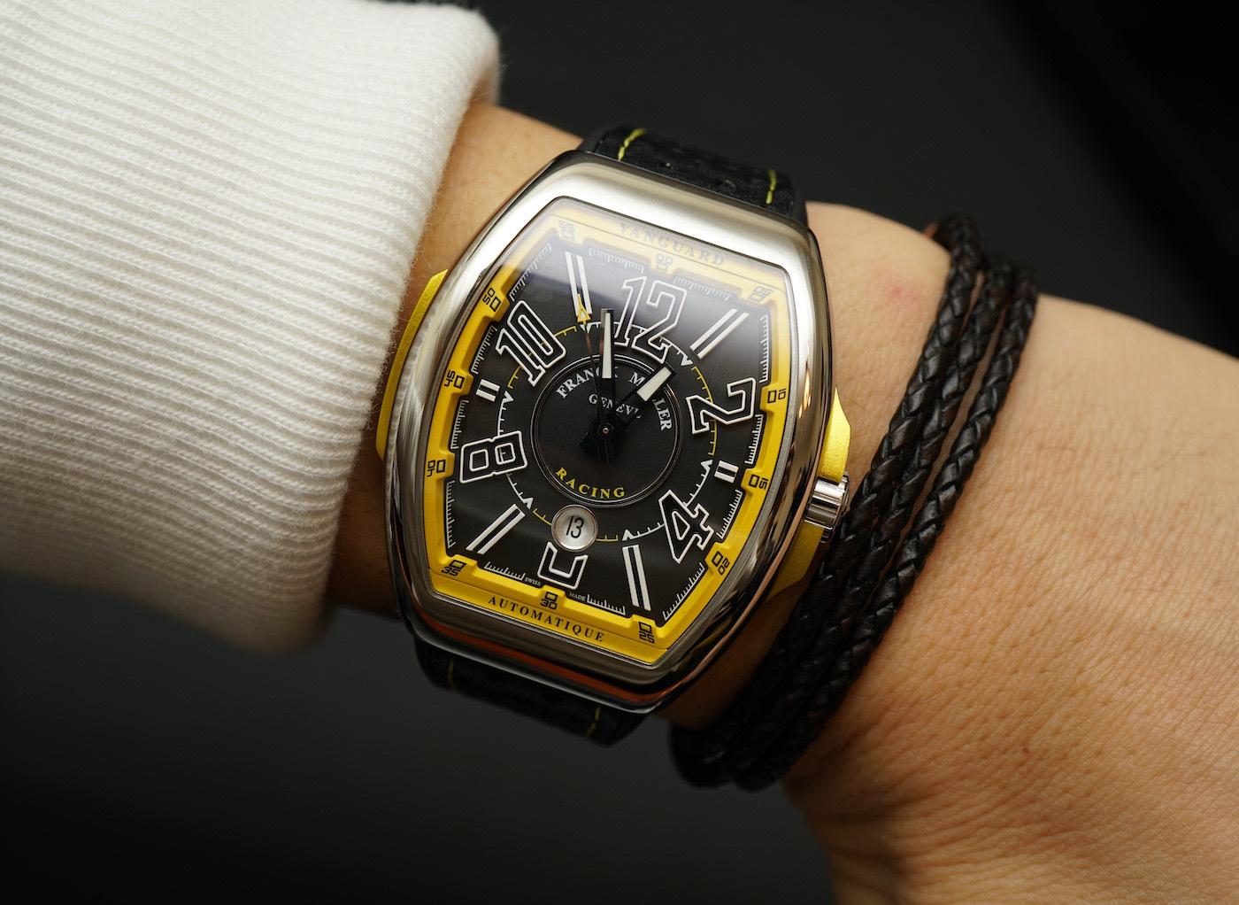 Replica Uhren Franck Muller-ac