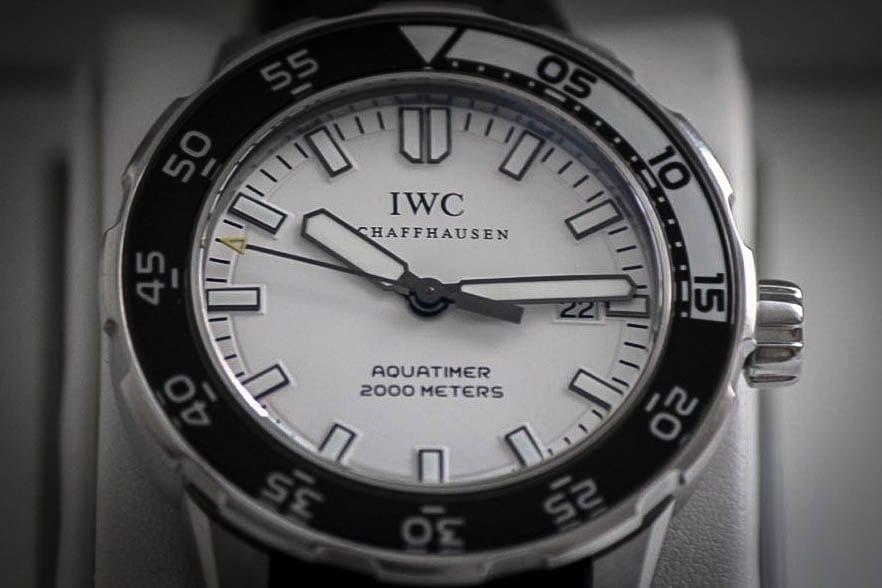 Replica Uhren IWC-ai