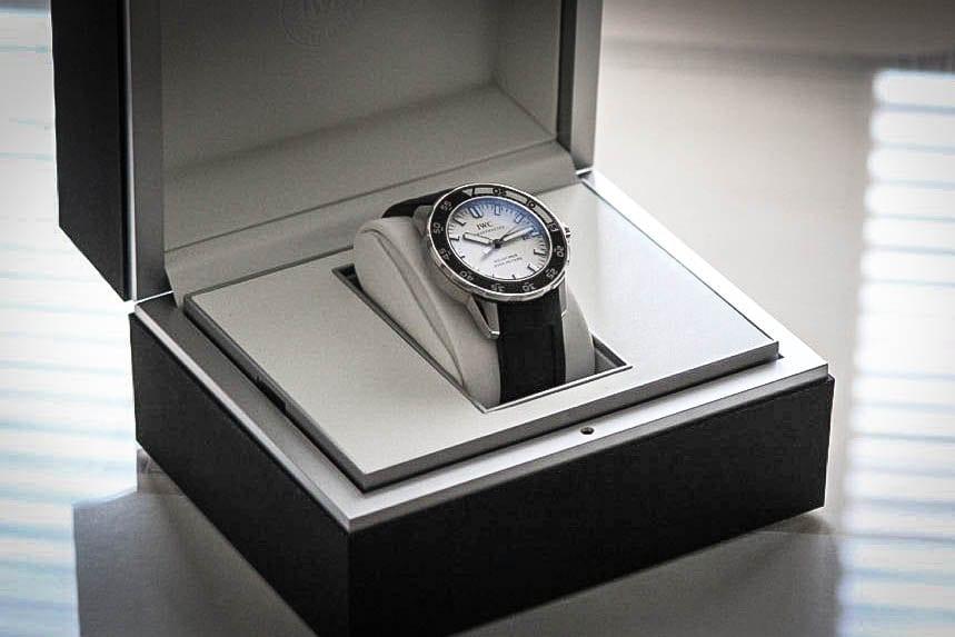 Replica Uhren IWC-an