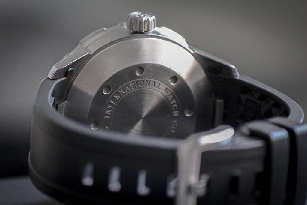 Replica Uhren IWC-ax