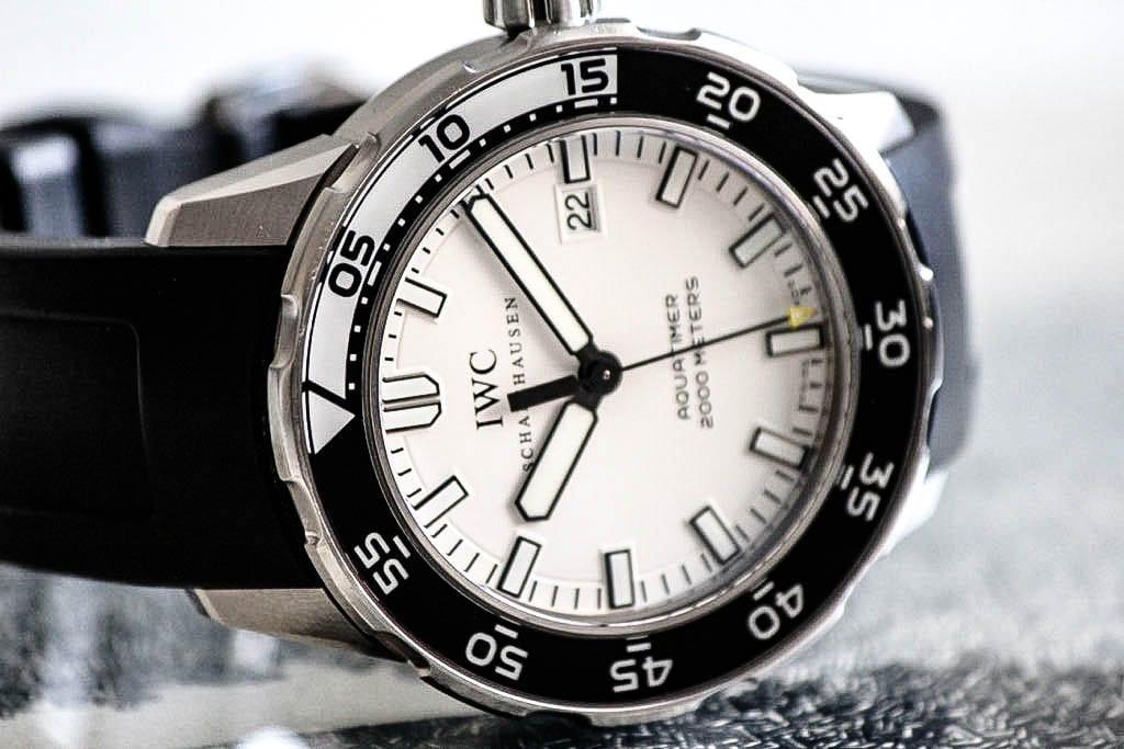 Replica Uhren IWC-at