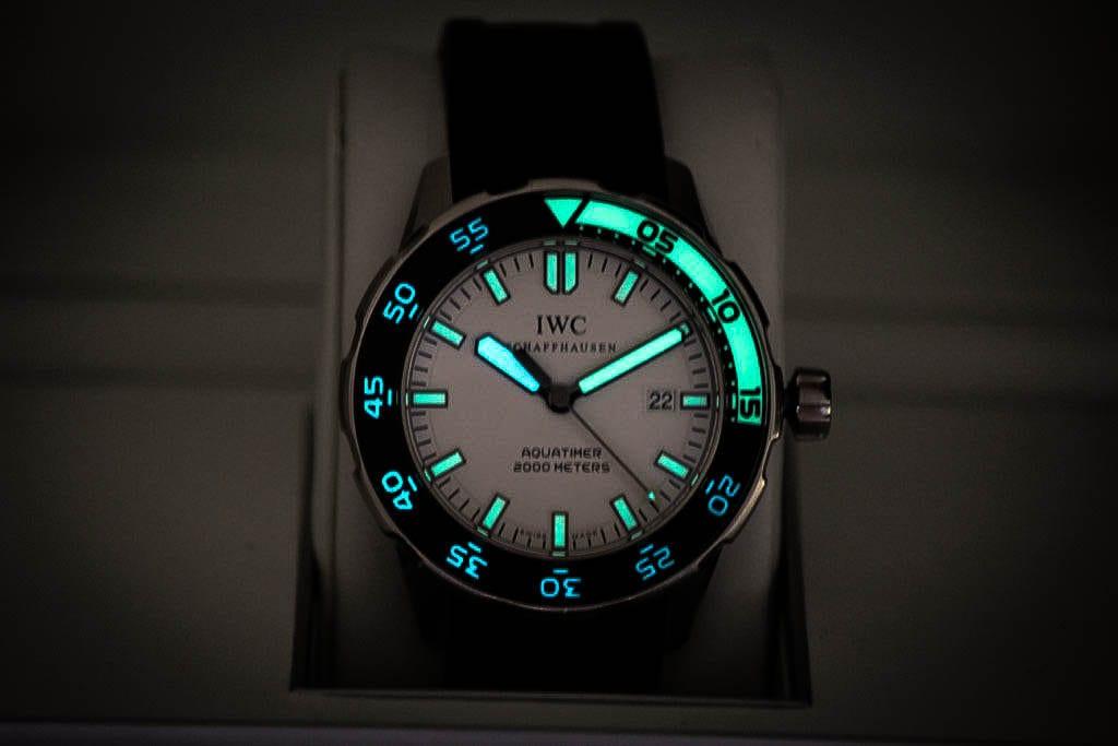 Replica Uhren IWC-aq