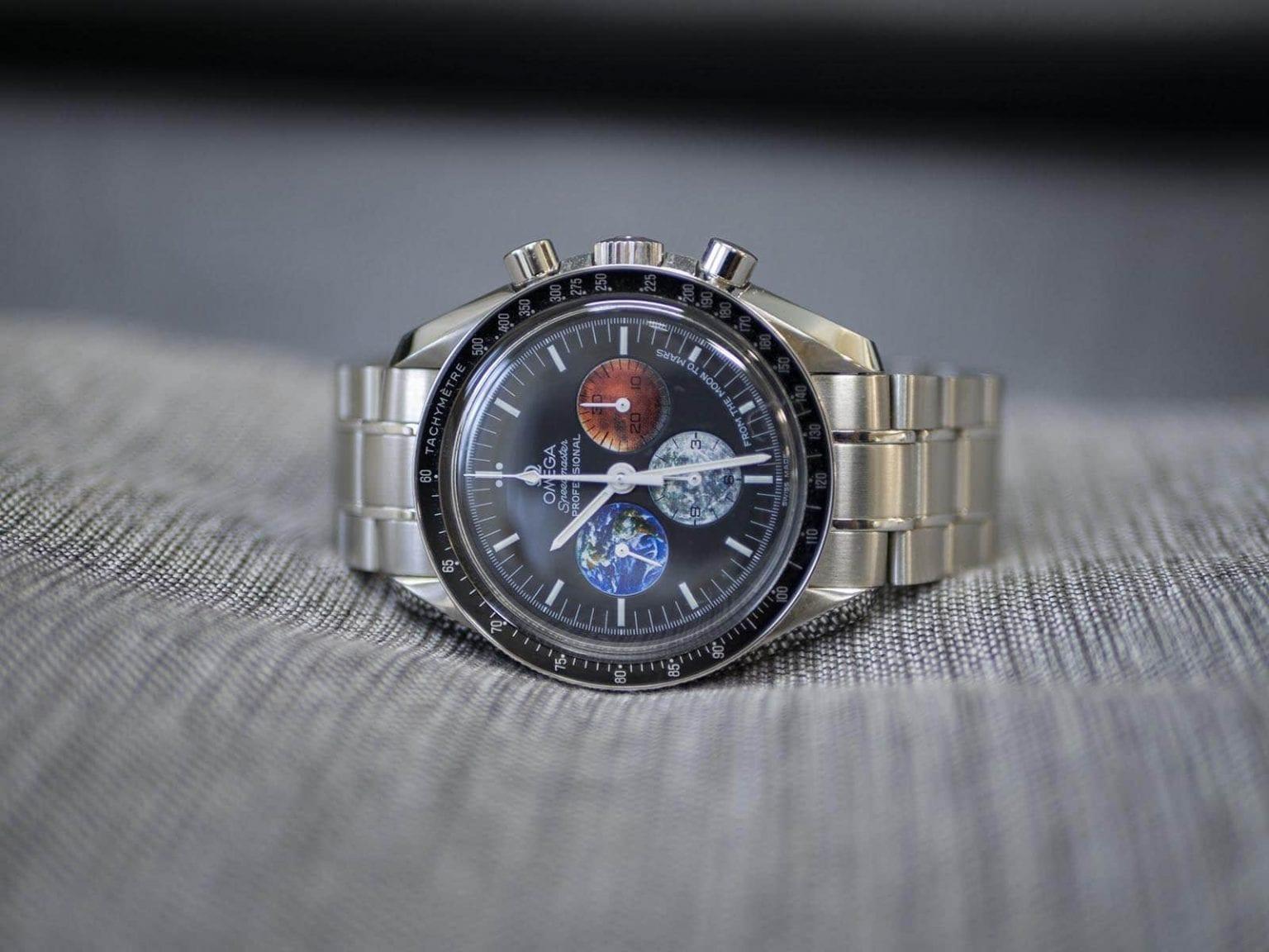 Replica Uhren Omega-av