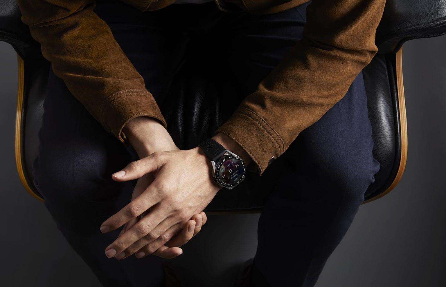 Replica Uhren Tag Heuer-ar