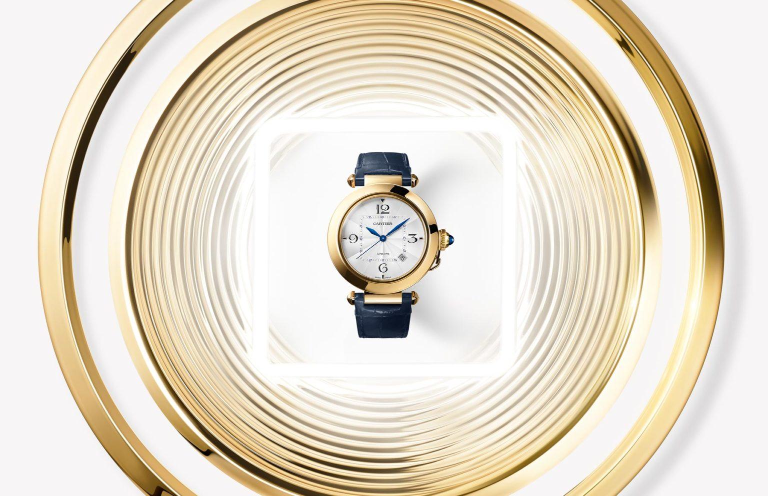 Replica Uhren Cartier-avb