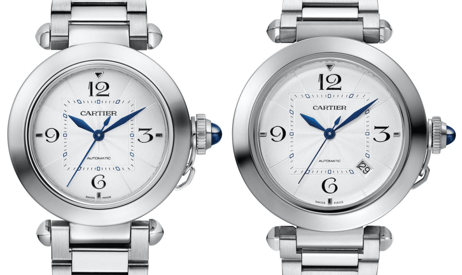 Replica Uhren Cartier-az