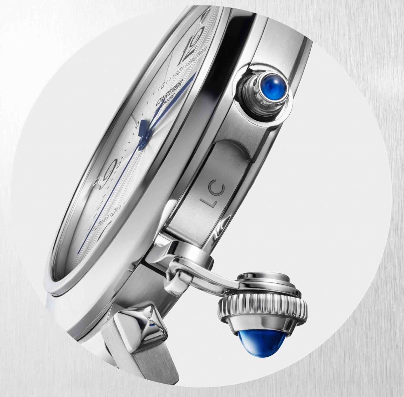 Replica Uhren Cartier-ar