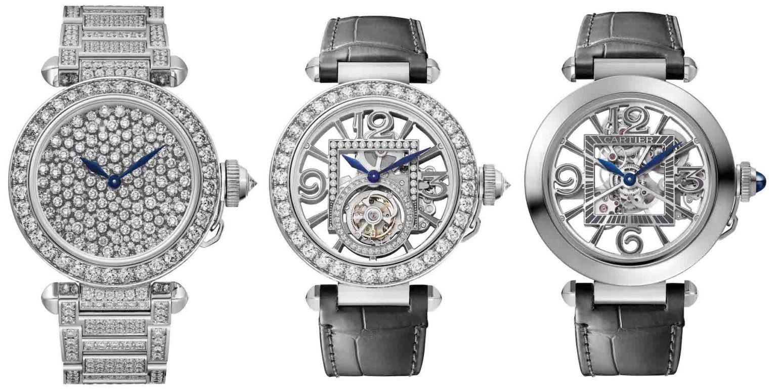 Replica Uhren Cartier-aq