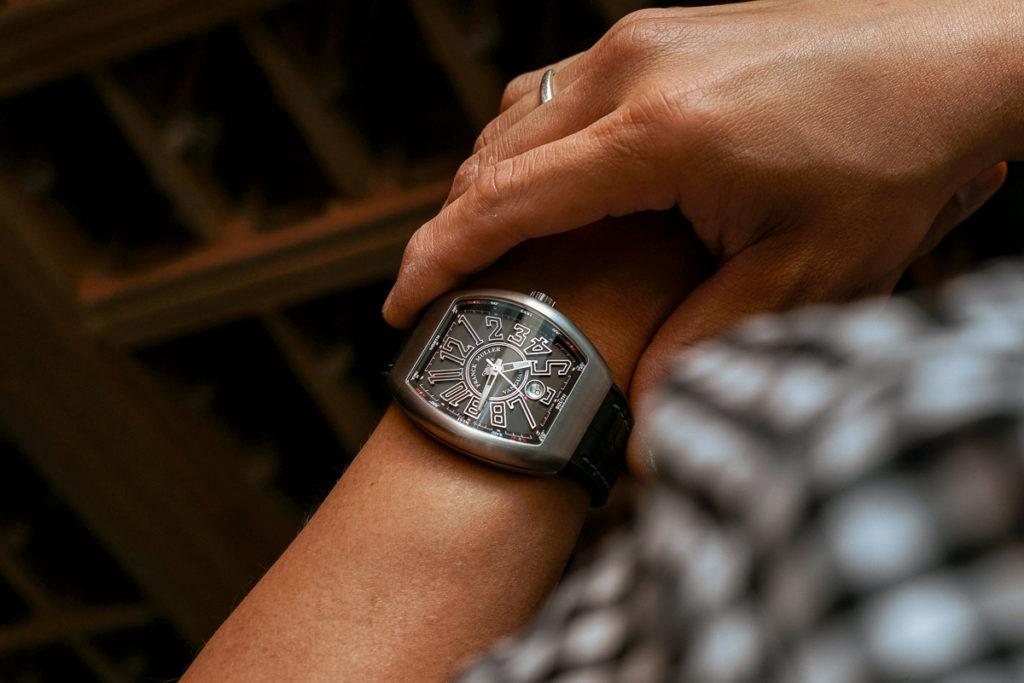 Replica Uhren Franck Muller-az