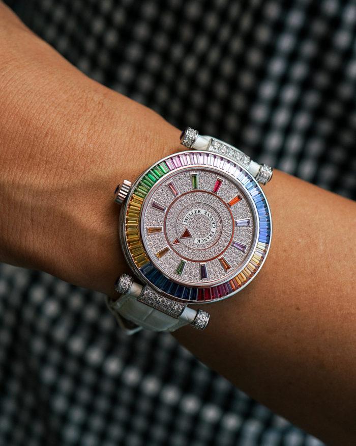 Replica Uhren Franck Muller-ad
