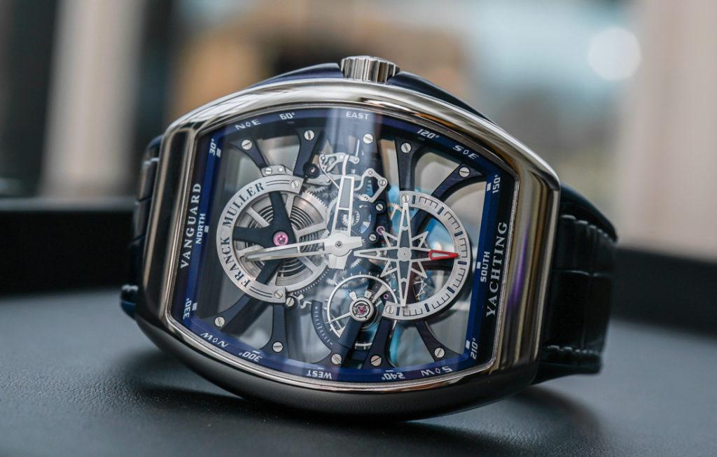 Replica Uhren Franck Muller-an