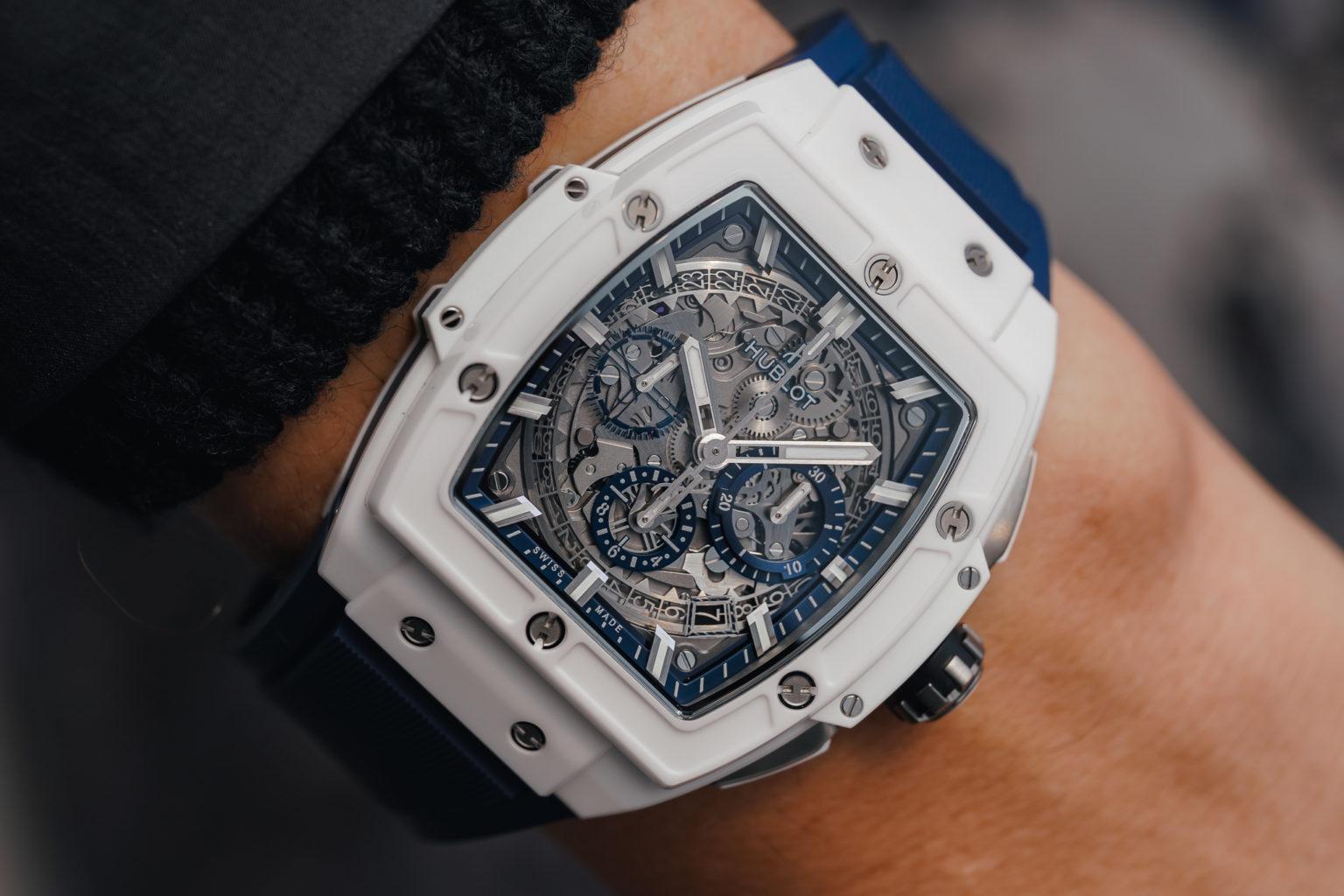 Replica Uhren Hublot-am