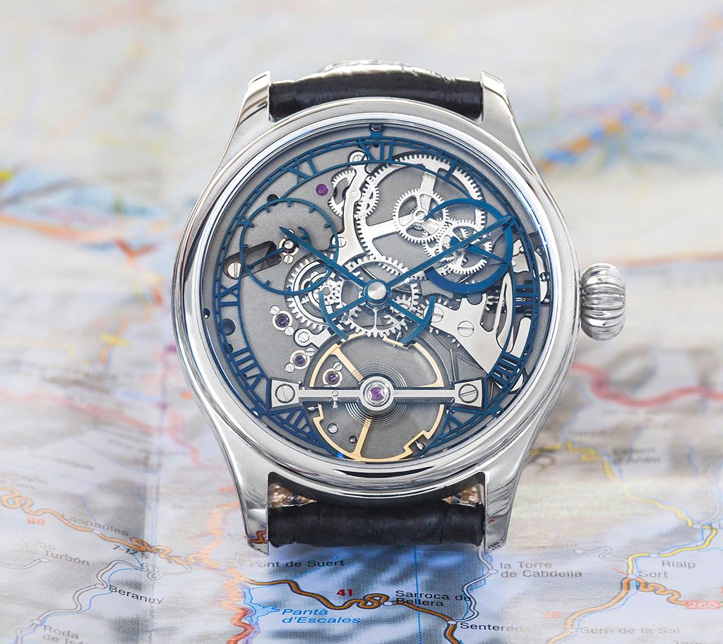 Replica Uhren Vacheron Constantin-at