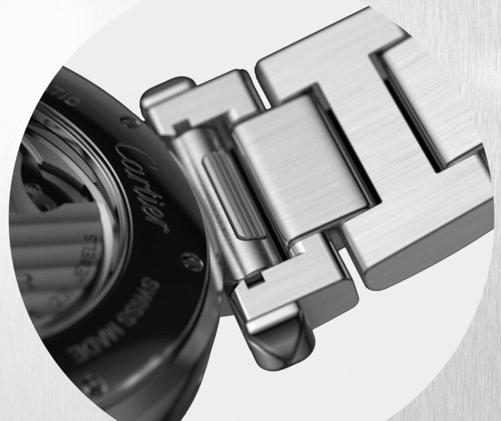Replica Uhren Cartier-am