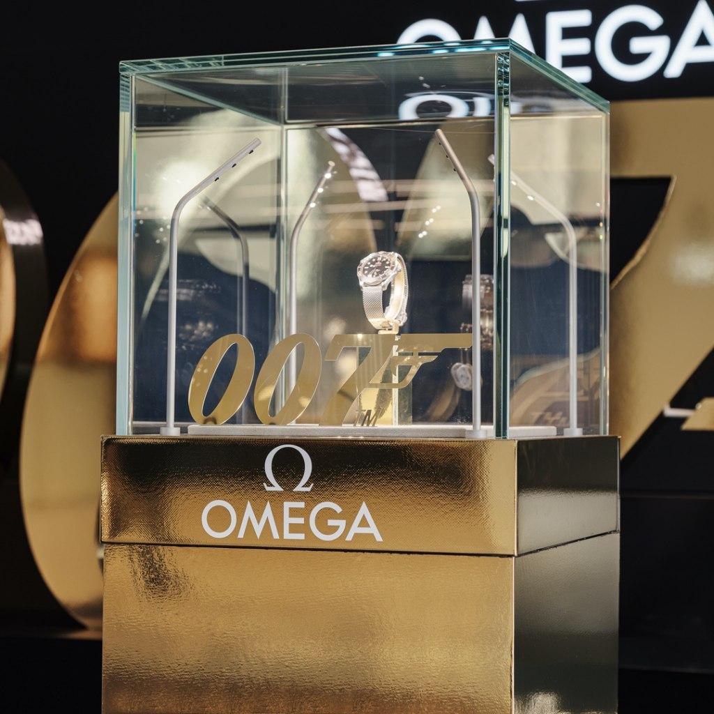 Replica Uhren Omega-ay