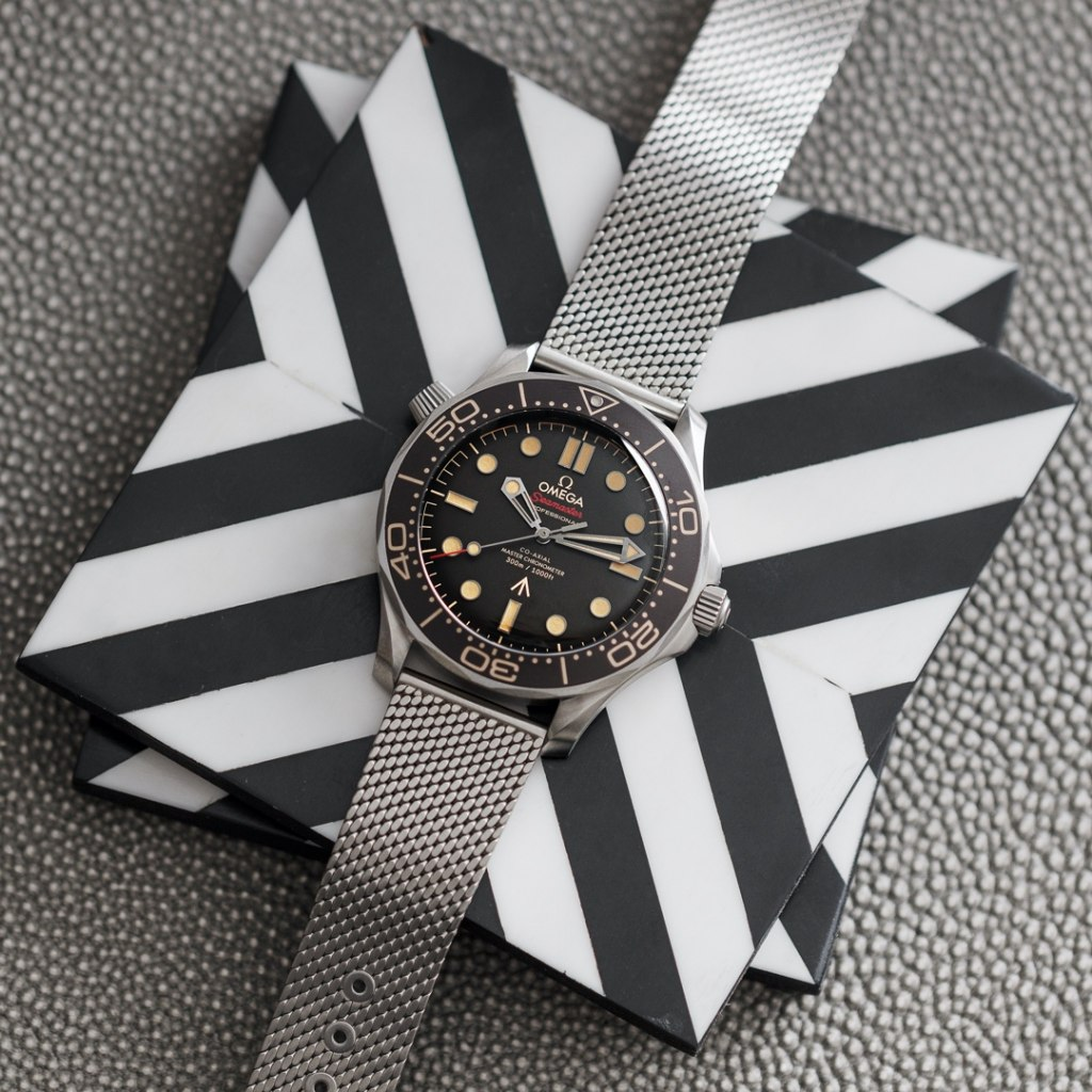 Replica Uhren Omega-ap