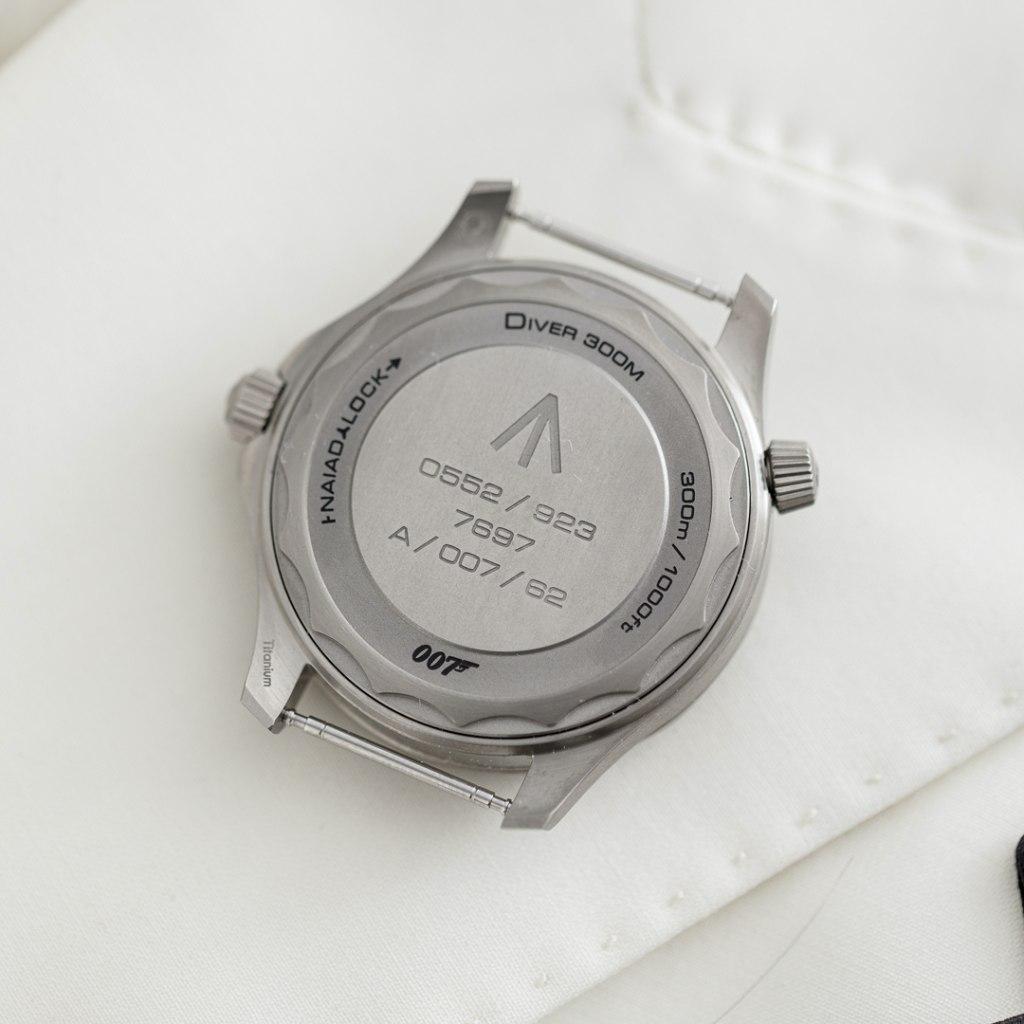 Replica Uhren Omega-as