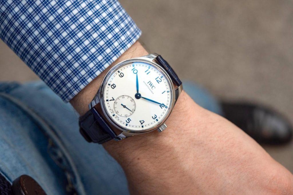 Replica Uhren IWC-ag