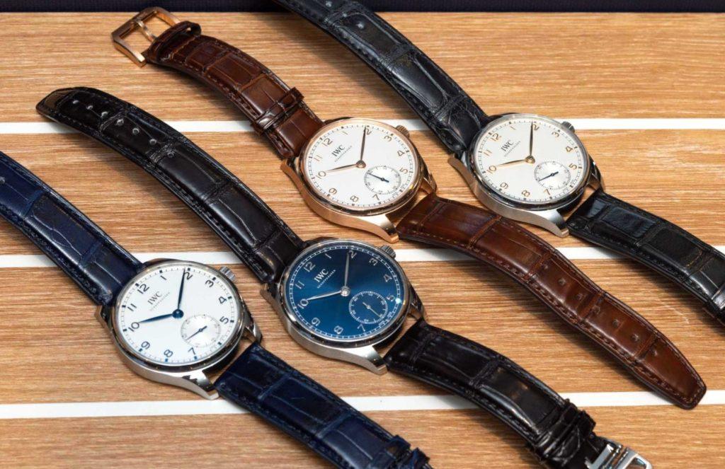 Replica Uhren IWC-al