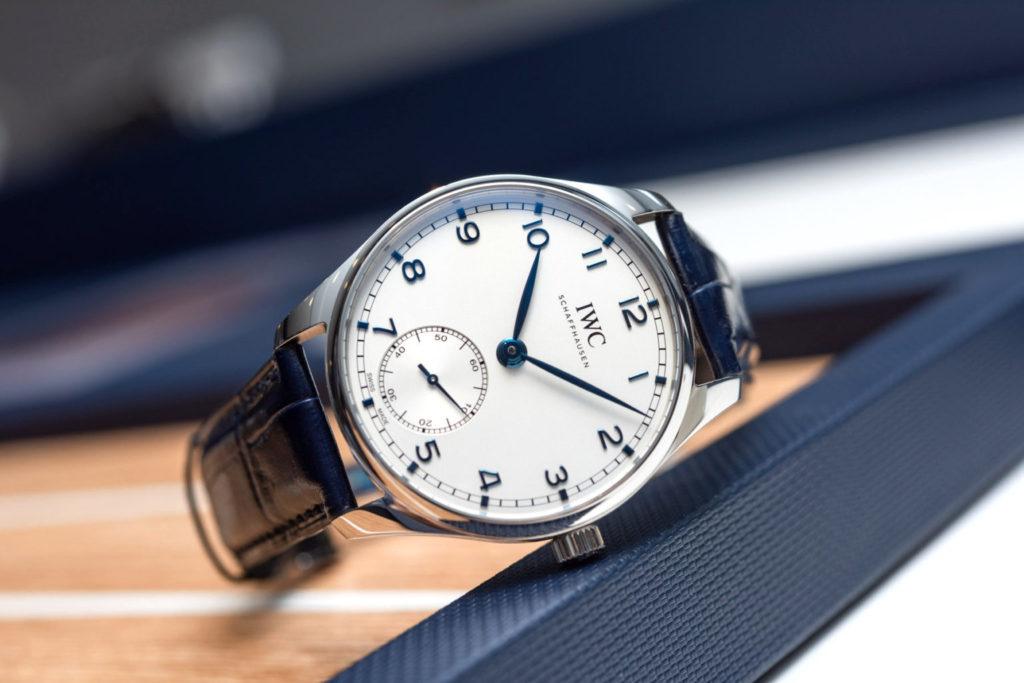 Replica Uhren IWC-av