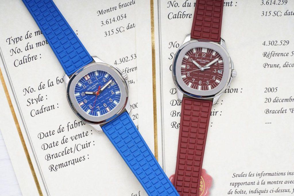 Replica Uhren Patek Philippe-ac